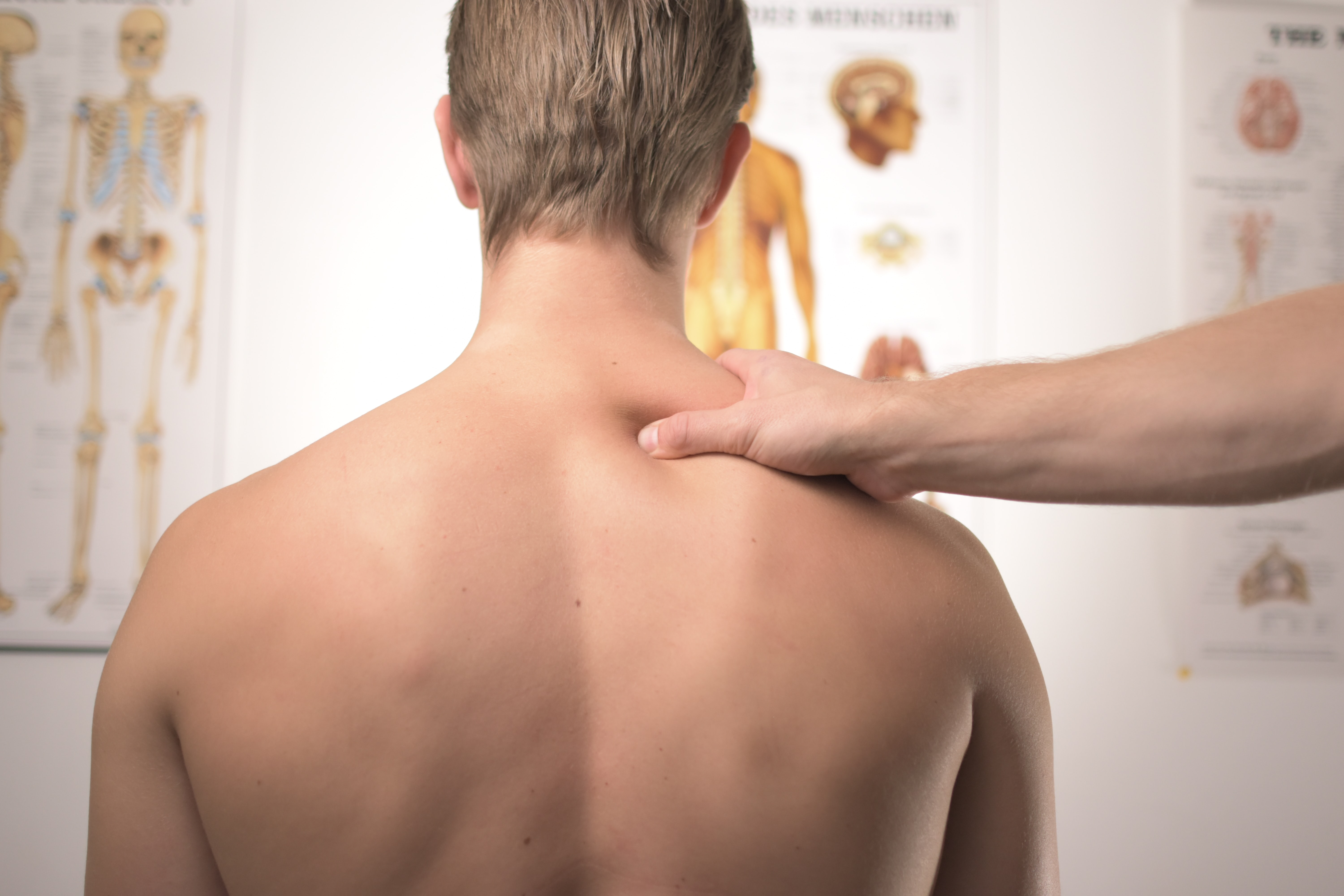 How Disabling is Lumbar Spinal Stenosis?