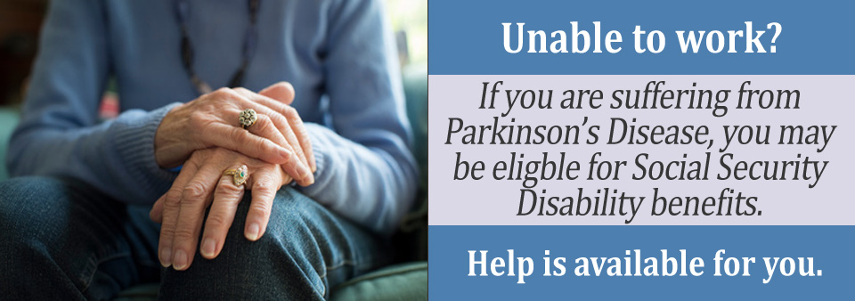 How Can an Attorney Help Your Parkinson's Disease Claim?