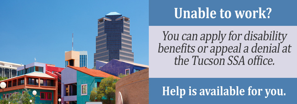 Exceptional Tucson, AZ Social Security Office Information