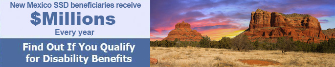 Disability Resources New Mexico