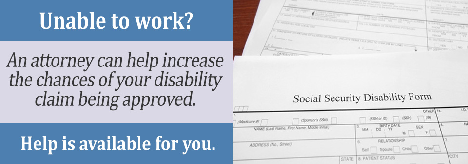 op Ways to Increase Your Chances of Winning Your Social Security Disability Claim